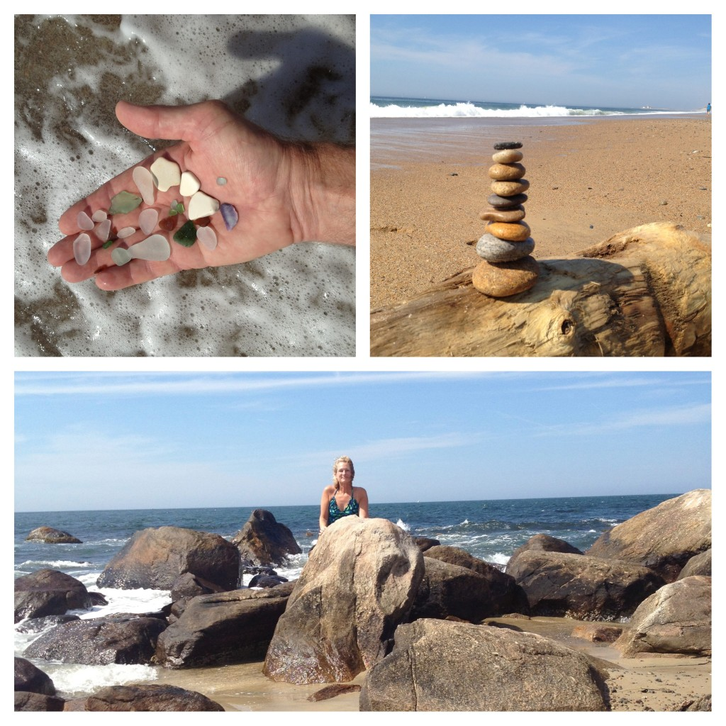 beach discoveries
