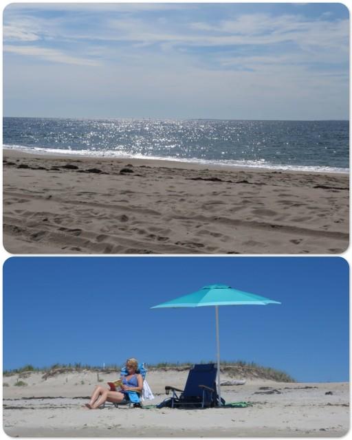 Beach time....... ahhhh