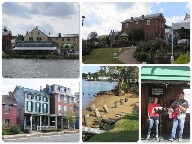 ~Scenes around the town
