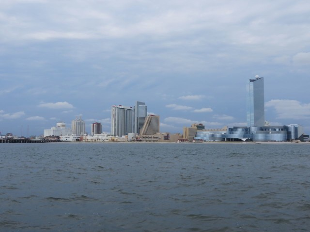 Saying goodbye to Atlantic City