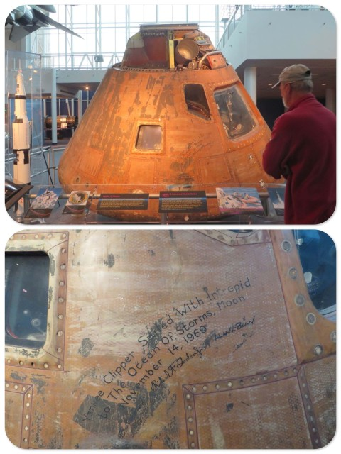 The Apollo 12