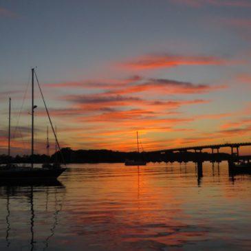 Oriental, the Sailing Capital of North Carolina