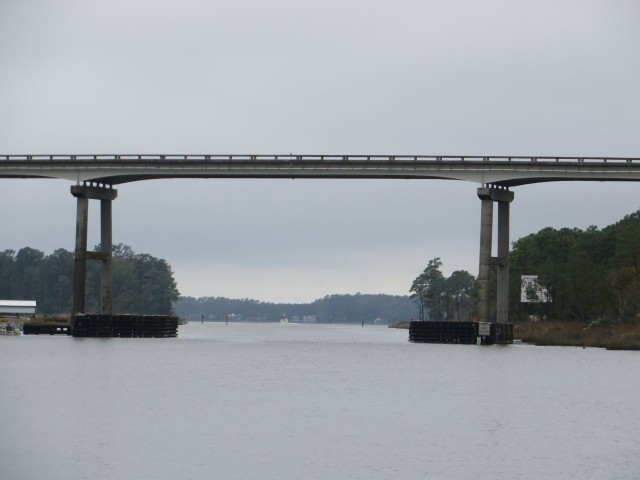 The Wilkerson Bridge