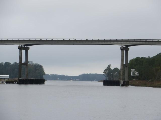 The Wilkerson Bridge