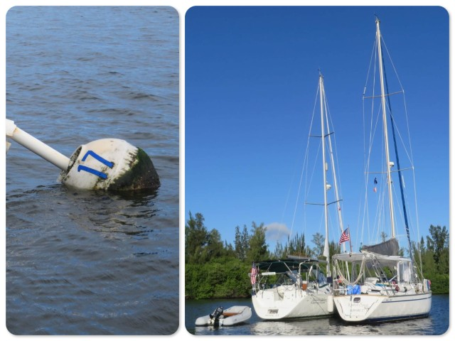 "Mooring #17 - ""Home away from Home"" for SYC boats"