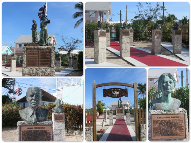The Memorial Sculpture Garden