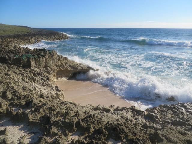 Lynyard ocean side 2