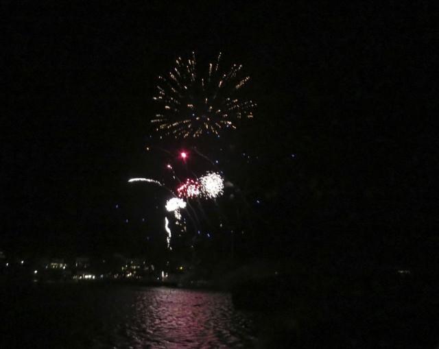 NYE Fireworks 18