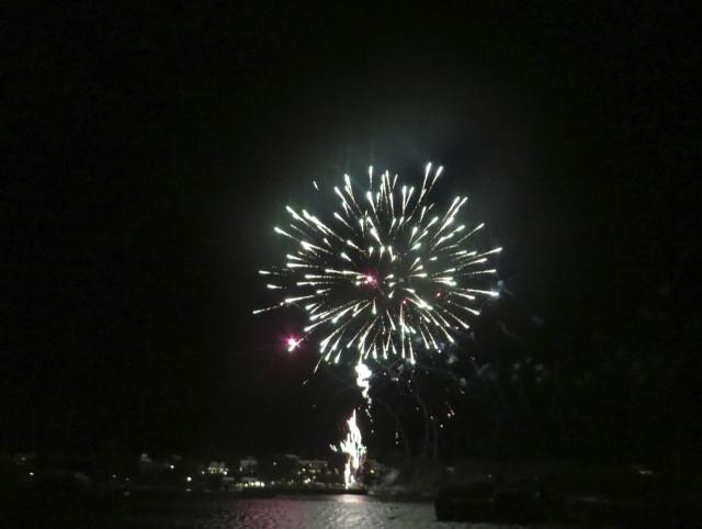 NYE Fireworks 21