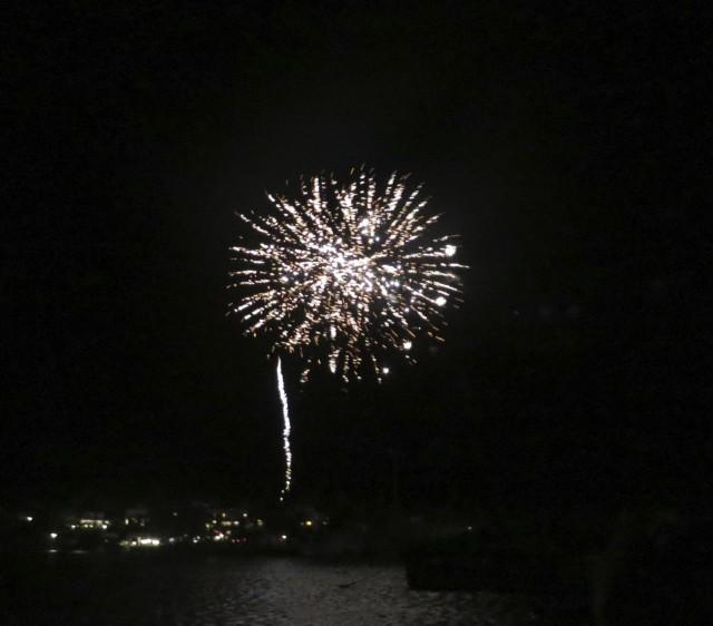 NYE Fireworks 39