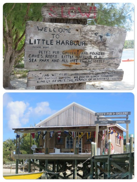 Welcome to Little Harbour!