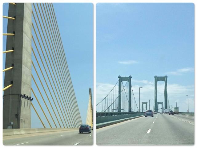 Chesapeake Bay Bridges