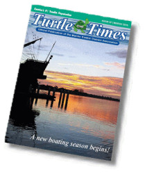 Turtle Times, MTOA quarterly publication