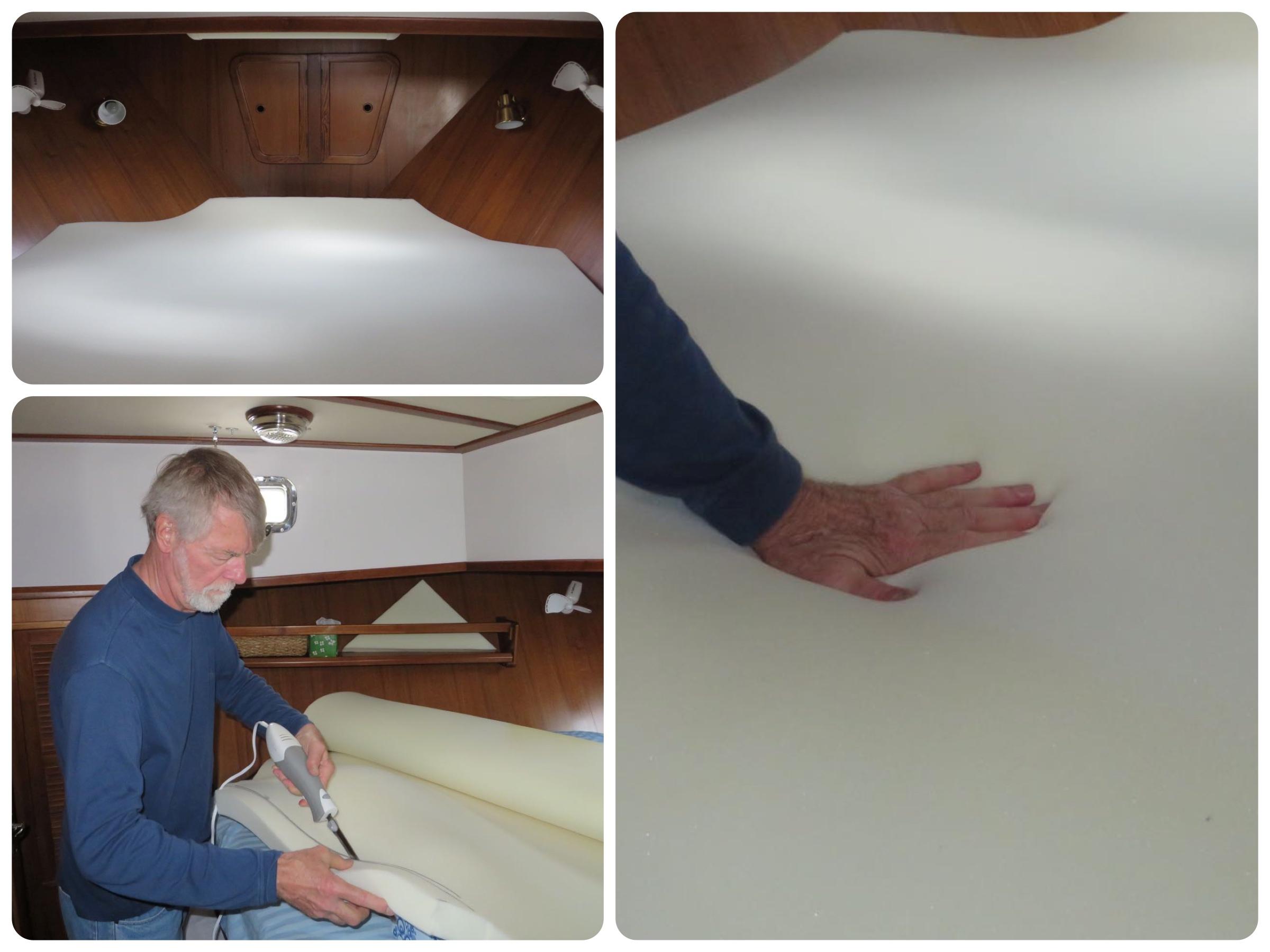 Trawler Transformation Part 5 Below Decks Kindred Spirit