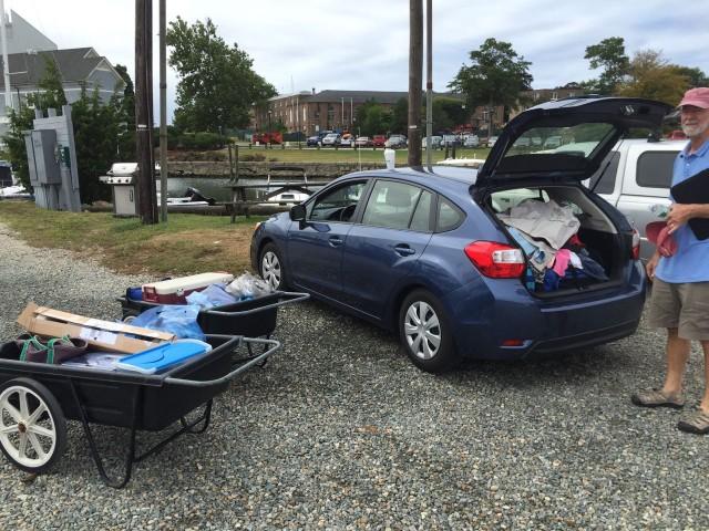 Car load #317