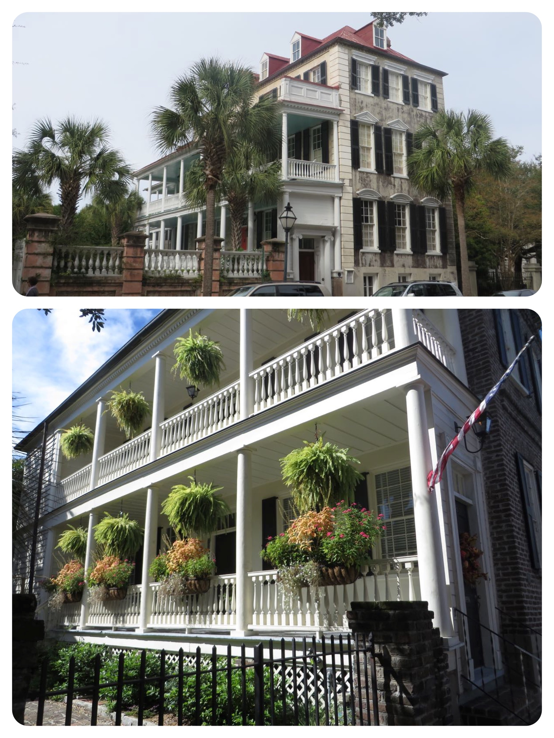 Captivated By Charleston S Charm Again Kindred Spirit