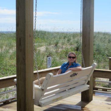 North Carolina Beach Towns – Wrightsville & Carolina Beach