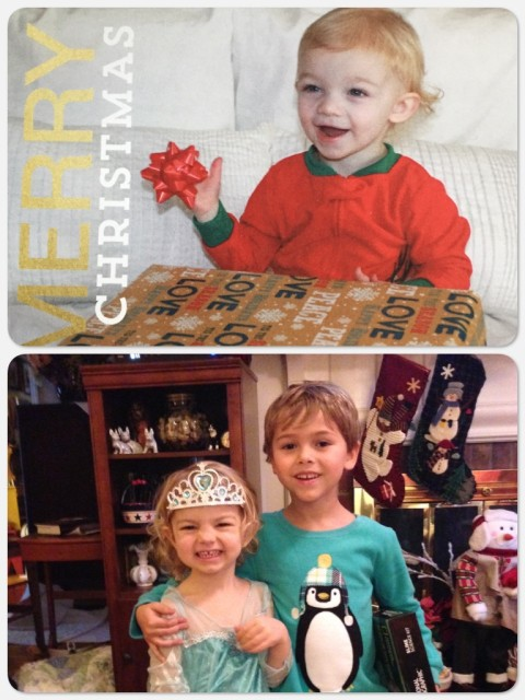 Our sweet little munchkins - Caleb, and Ella and Aaron. I think I can now also add on the blog that we will be grandparents again. Adam and Steph are expecting a baby girl in June. YES, we will be home by then!