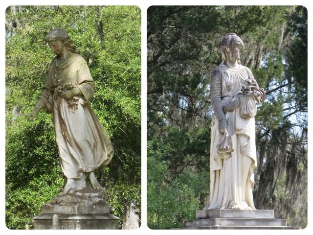 older statues