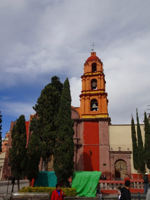 What and Where in the World is San Miguel de Allende ...
