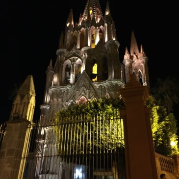 The Heart of San Miguel
