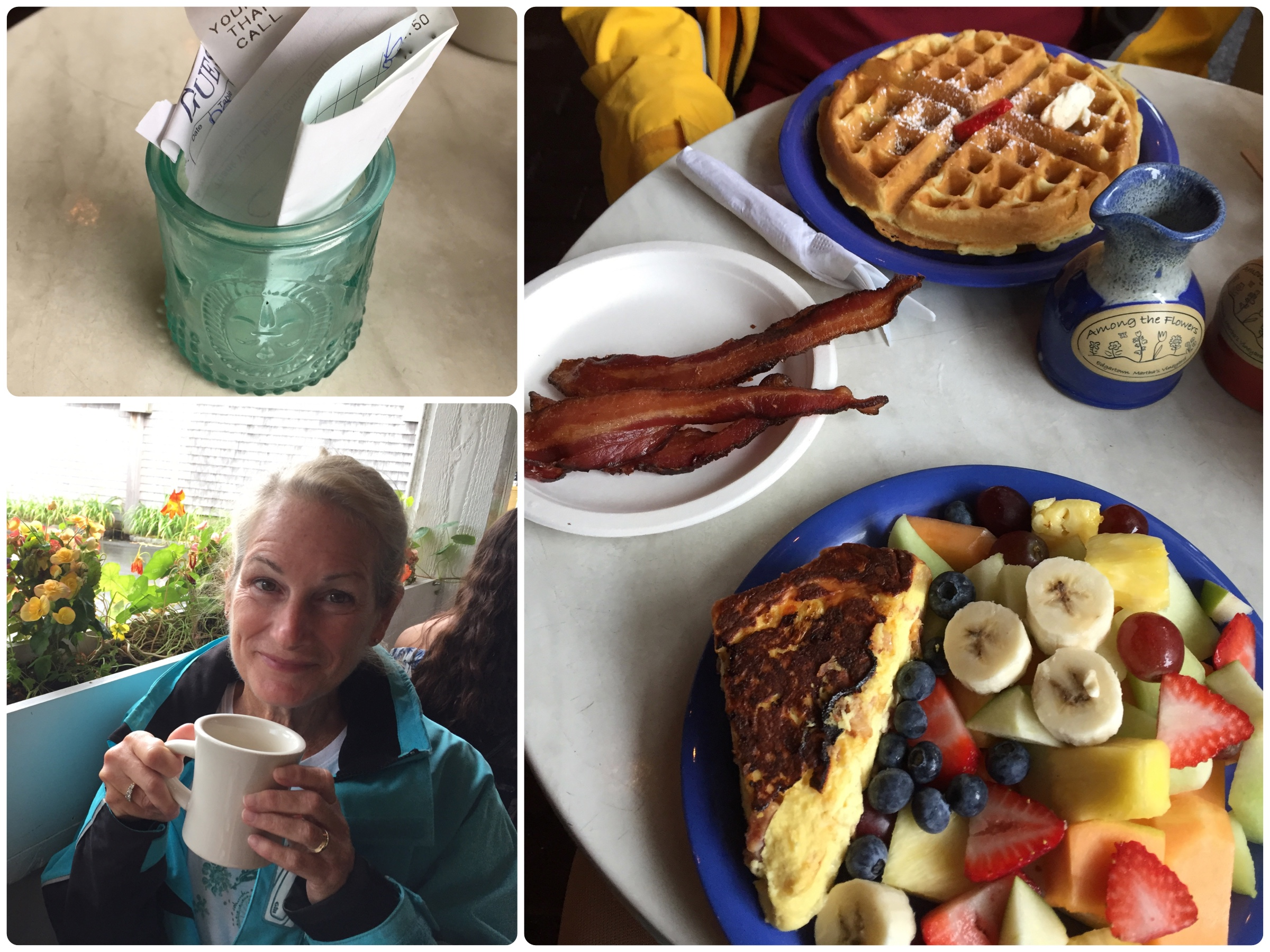Edgartown Restaurants Breakfast